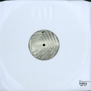 Back View : Alek S - ITS ALL GOOD EP (MYLES SERGE REMIX) - Made Of Concrete / MOC 004