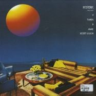 Back View : Hysteric - OASIS ROOM - Oestra Discos / OD005