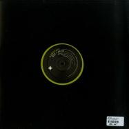 Back View : Rabotnic - BEZ TAPOK (CRIHAN REMIX) - Paragram / PARAGRAM007