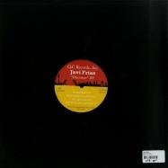 Back View : Javi Frias - DISCOTIZER EP - Giant Cuts / GC007