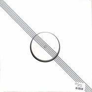 Back View : Energy 52 - CAFE DEL MAR REMIXES - 200 Records / 200 WHITE 003