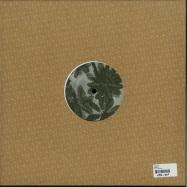 Back View : Kez YM - PROP EP - 4lux / 4lux1602