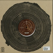 Back View : VA (Sascha Dive, DJ W!ld, Marco Resmann & Dapayk Solo) - MUNA MUSIK 003 - Muna Musik / Muna Musik 003