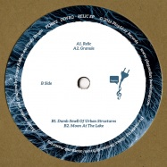 Back View : Doyeq - RELIC EP (VINYL ONLY) - Plug & Lay Records / PLR002