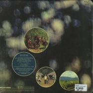 Back View : Pink Floyd - OBSCURED BY CLOUDS (180G LP) - Pink Floyd Music / PFRLP7 (2831536)