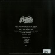 Back View : Mantis - RESOLUTION EP - Black Smoker Records / BSR0014