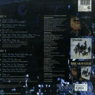 Back View : Breakwater - WORK IT OUT - THE VERY BEST OF (LP) - Expansion / EXRSDLP49