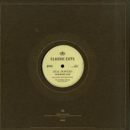 Back View : Neal Howard - TO BE OR NOT TO BE EP - Clone Classic Cuts / C#CC032