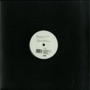 Back View : Martin Teysera / Alan Castro - LATER ON / SHOUTS ON TRACK - Castelar Discos / CSTLR003