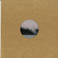 Back View : Ken Karter - DSX_ENV_00 EP - Escapism / ESCAPISM004