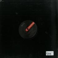Back View : Blicz - MINERAL EP (FLUG / ANDRE KRONERT RMXS / 180G) - VOLPHONIE / VOL.2