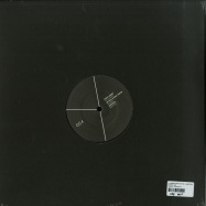 Back View : V/A (Dino Lenny, Re.You + Eins Tiefer, Aaaron) - YOUNION 004 - YOUNION / YOUNION004