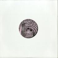 Back View : Kolja Gerstenberg - EAST SHAKE EP - Monologues Records / M12010