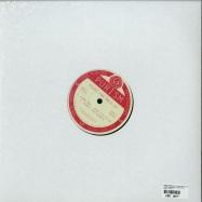 Back View : Enrico Mantini / Flavio Vecchi / Nudge - HEADZ FOR BOLO EP (180G VINYL) - Purism / Purism 3