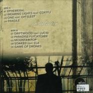 Back View : Re:Deep - IN BETWEEN (LP) - Vordergrundmusik / VGM009