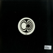 Back View : Doug Cooney - IN PLANE SIGHT EP - Orbis Records / ASGOR015