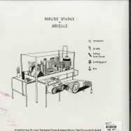 Back View : Maude Sphinx - ARIELLE - Third Try Records / TTR05