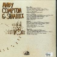 Back View : Andy Compton / Shamrock - BUNNY CHOW - Lumberjacks In Hell / LIH 031
