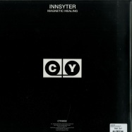 Back View : Innsyter - MAGNETIC HEALING EP - Contort Yourself / CYN 002