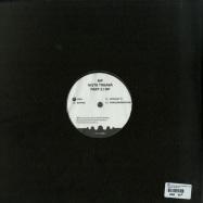 Back View : MP - Niste Treaba Part 2.1 EP (180GR / VINYL ONLY) - Metereze / MTRZ010.1
