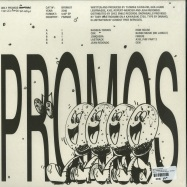 Back View : Various Artists - ONLY PROMO MA POULE - Brothers From Different Mothers / BFDM017