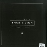 Back View : Alix Perez - ENCHIRIDION - 1985 Music / ONEF012