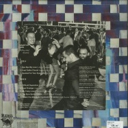 Back View : Babylon Trio - HABIBI (LP) - Rebel Up / RUP006