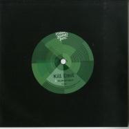 Back View : Kill Emil - MATATA / HUMANIDAD (7 INCH) - Mata Suna / MSR007