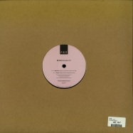 Back View : D.Y.A - MORELLO EP - Foul & Sunk / FASM014
