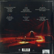 Back View : Volbeat - LETS BOOGIE! (3LP + BOOKLET + MP3) - Universal / 6786461