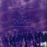 Back View : Lukas Graham - 3 (THE PURPLE ALBUM) (LP) - Island / 7702495