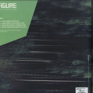 Back View : Len Faki X Juxta Position - SUPERSTITION - Figure / FIGURE X04