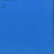 Back View : Tammo - SWIMMING - Nous Klaer Audio / NOUS013