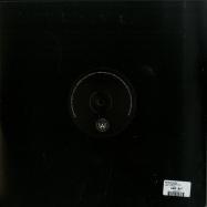 Back View : Mathias Kaden - TRUST THE MATRIX EP - Avotre / AVTRV002