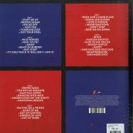 Back View : The Rolling Stones - HONK (3LP) - Polydor / 7731882