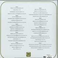 Back View : Various Artists - 25 COMPOST RECORDS (10X12 INCH BOX) - Compost / CPT544-1