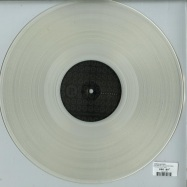 Back View : Various Artists - PATTERN #1 (LTD CLEAR VINYL) - Pushmaster Discs / PM021