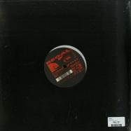 Back View : Regal - THE EYES - Bpitch Control / BPC342