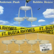 Back View : Anderson .Paak - BUBBLIN (LTD 7 INCH, RSD 2019) - Aftermath / 12 Tone Music / 190296912962