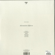 Back View : Wide Awake - ALIENATION EFFECTS (2X12INCH) - Laut Luise / LULLP003