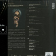 Back View : Ryuichi Sakamoto - MUSIC FOR FILM (2LP) - Silva Screen / SILLP1524 / 00133836