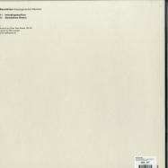 Back View : Beroshima - INTERPLUGREACTION REMIXES - Dystopian / Dystopian 028.1