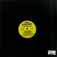 Back View : Various Artists - CLASSICS VOLUME 3 - 4 To The Floor / FTTFCS004