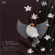 Back View : Capinera - BLACK GIRL - Really Swing / RSWING013