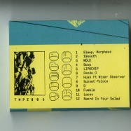 Back View : TTN - STRAY BOOLEAN TAPE (TAPE / CASSETTE) - Temporize Records / TMPZ005