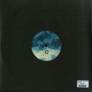Back View : Ilario Liburni / Valentino Kanzyani - GIOSTRA 53 EP - Invade / INV017