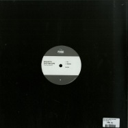 Back View : Rich NxT & East End Dubs - THE FOUR SLIP EP - Fuse / FUSE036