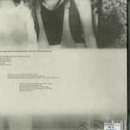 Back View : Black Light Smoke - NOTHING MAKES ME FEEL (GOOD ANYMORE)(12 INCH EXTENDED EP) - Scissor And Thread / SAT044