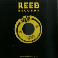 Back View : Mohawkestra - MO HEAVY / BUFFALO BILL (7 INCH) - Reed / RR005REED