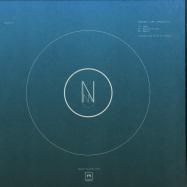 Back View : Herodot - TIME CAPSULE EP - Unanim / UNN04